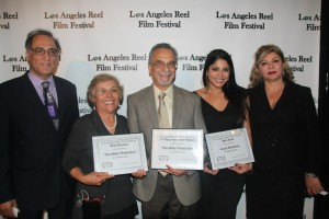 Los Angeles Reel Film Festival 1