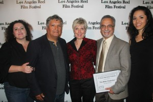 Los Angeles Reel Film Festival 2